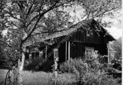 Salomäki 1950-luvulla