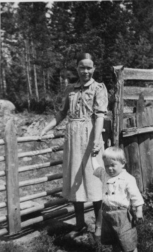 Anna ja Kauko Koivisto