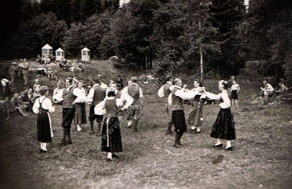 tanhujoukkue 1955