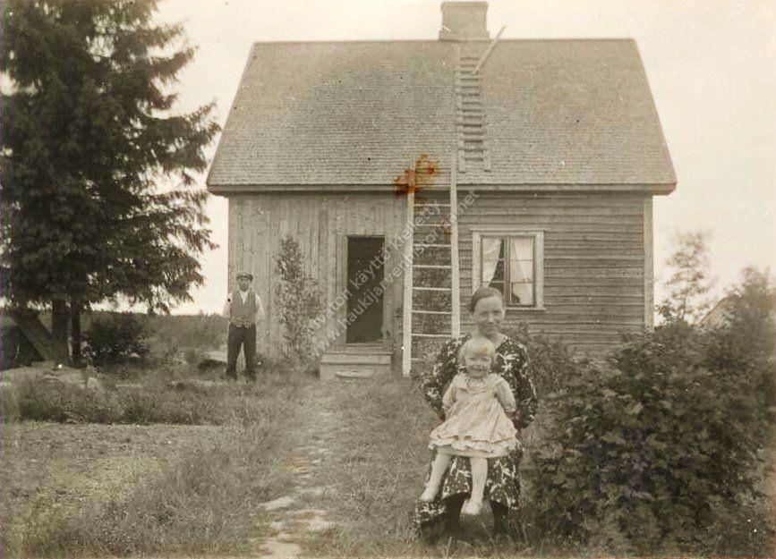 Kotiranta 1934