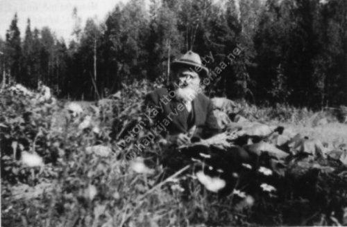 Kalle Linnusmäki